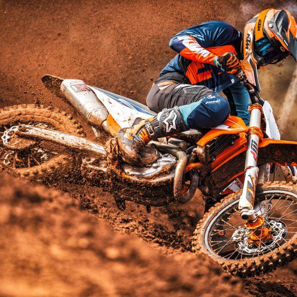 MX/Motocross